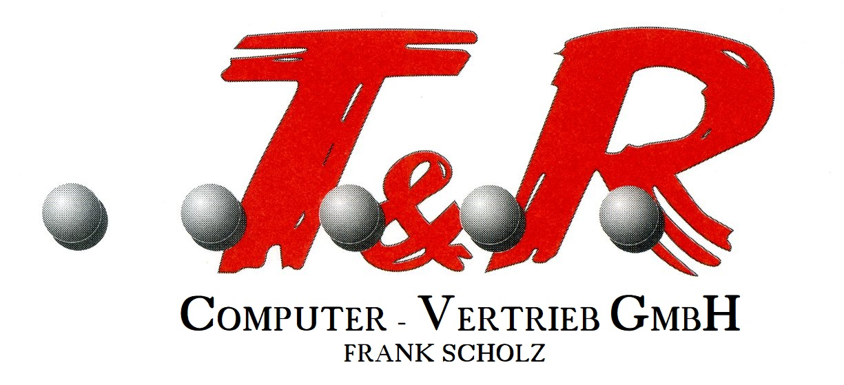 T & R Computer - Vertrieb GmbH Frank Scholz
